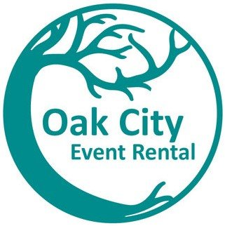 oak city logo