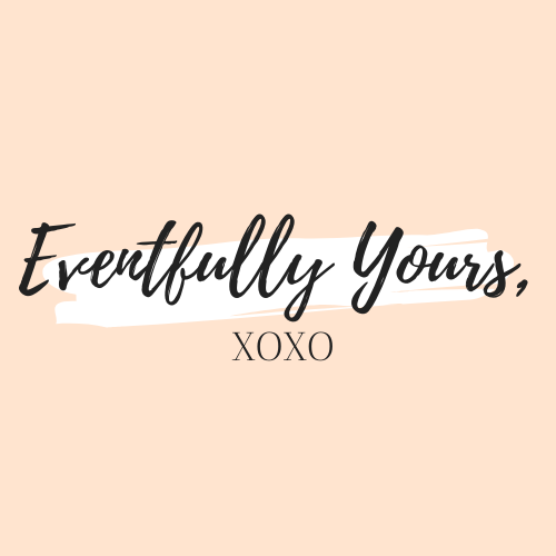 Eventfully Yours logo