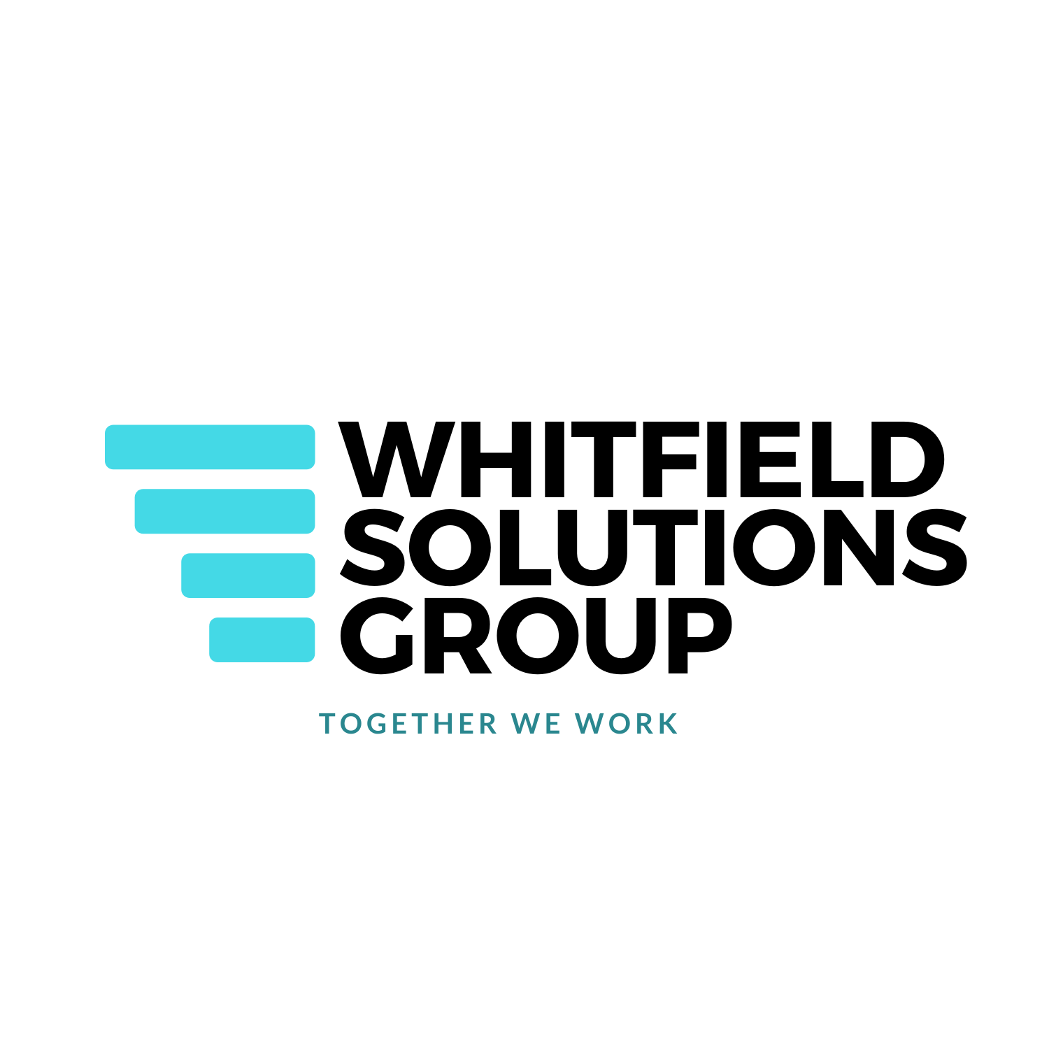 Whitfield Solutions Group Logo
